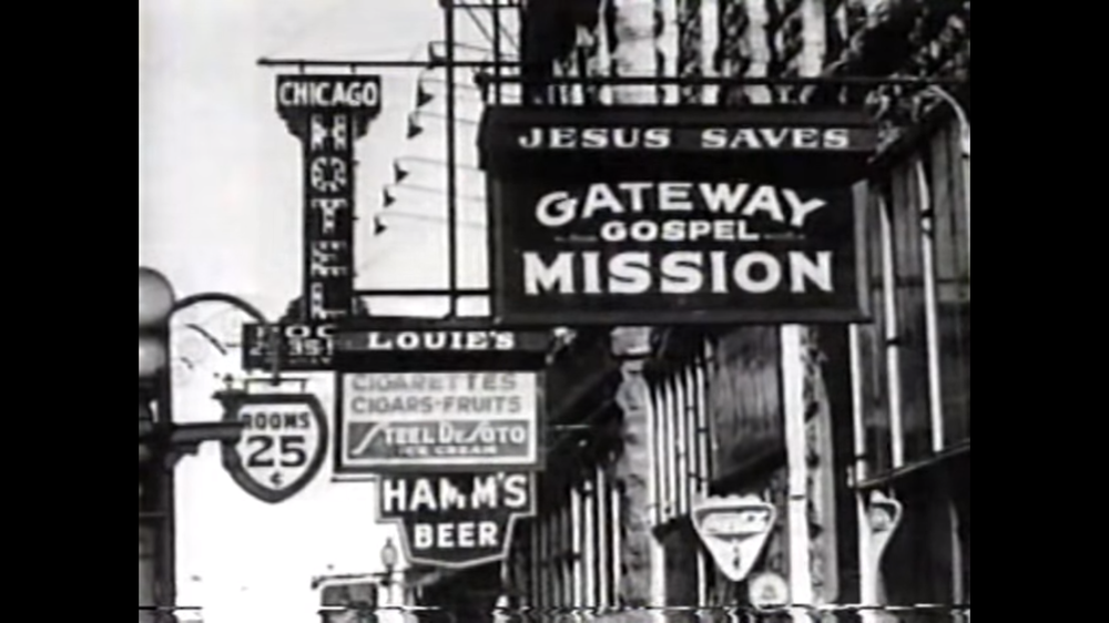 Gateway Gospel Mission