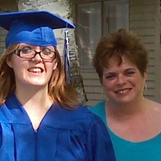 Holly Jolly (right)