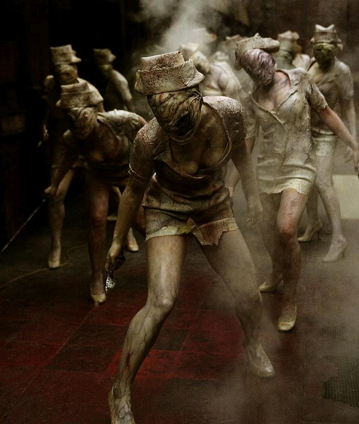 Silent Hill Nurses.jpeg