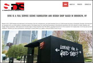 SFDS: Before the Redesign