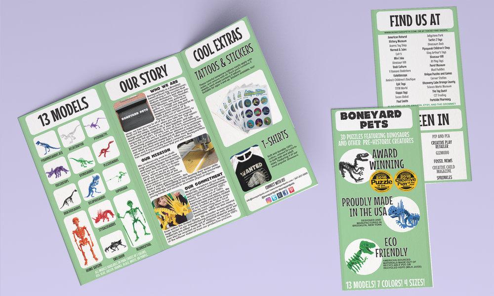 Informational Brochures