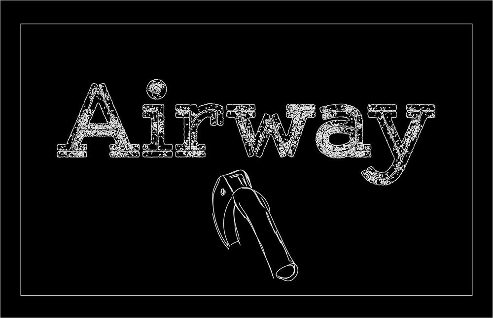 VIDEO BLOG:  If you need to improve your airway skills or are completely new to EM, the  Essential Emergency Airway Care Course  is as good as it gets. From planning your airway to the surgical airway, it's all covered with high yield video and flow charts at The Sharp End.
