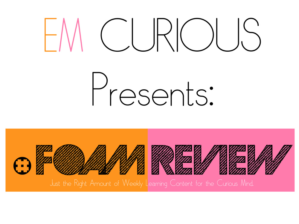 Explore our curated FOAMed resources.