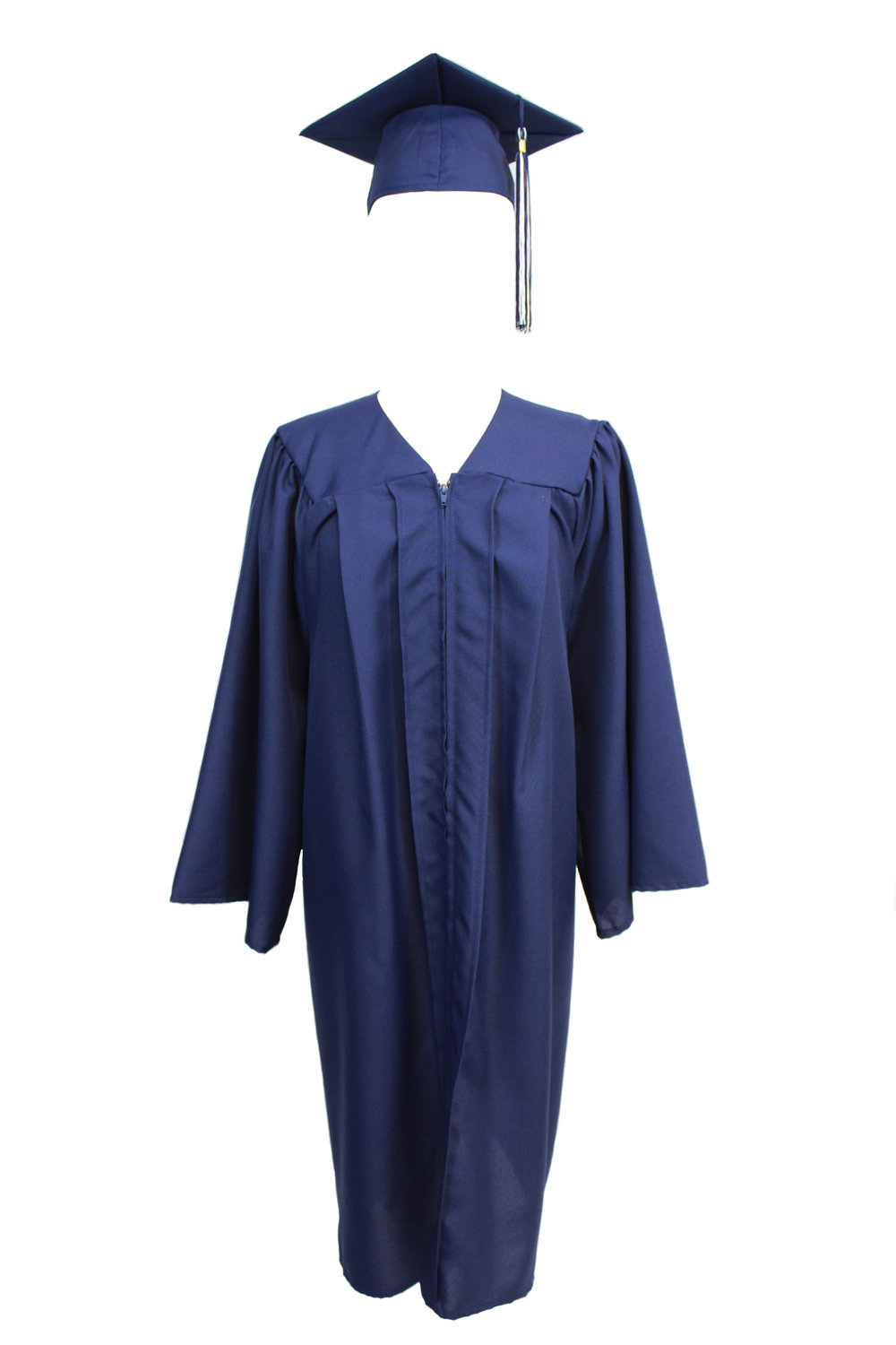 SCVI - Cap & Gown Unit — Achievers Cap & Gown