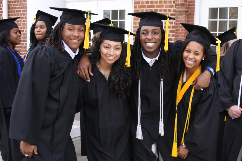Achievers Cap & Gown Cap, Gown, Diplomas, Class Rings, Graduations ...