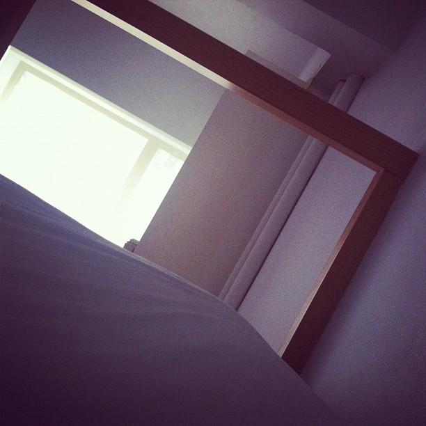 Morning (Taken with  Instagram )
