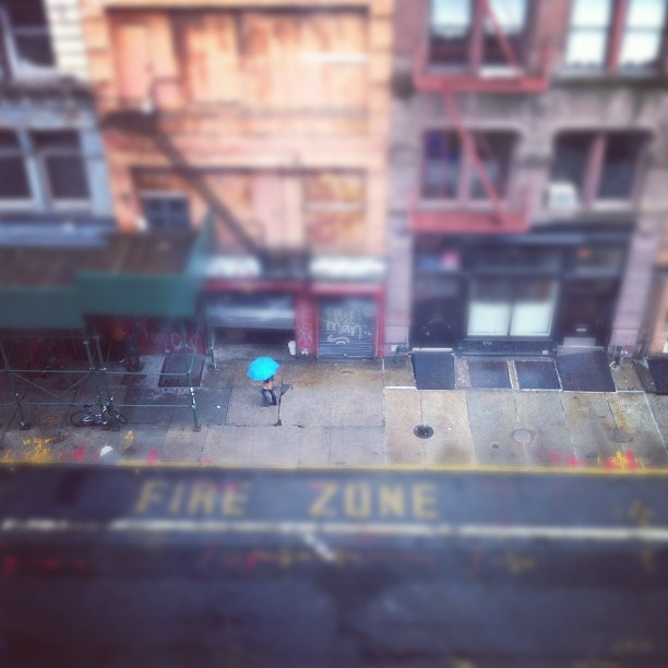 Fire Zone (Taken with  Instagram )