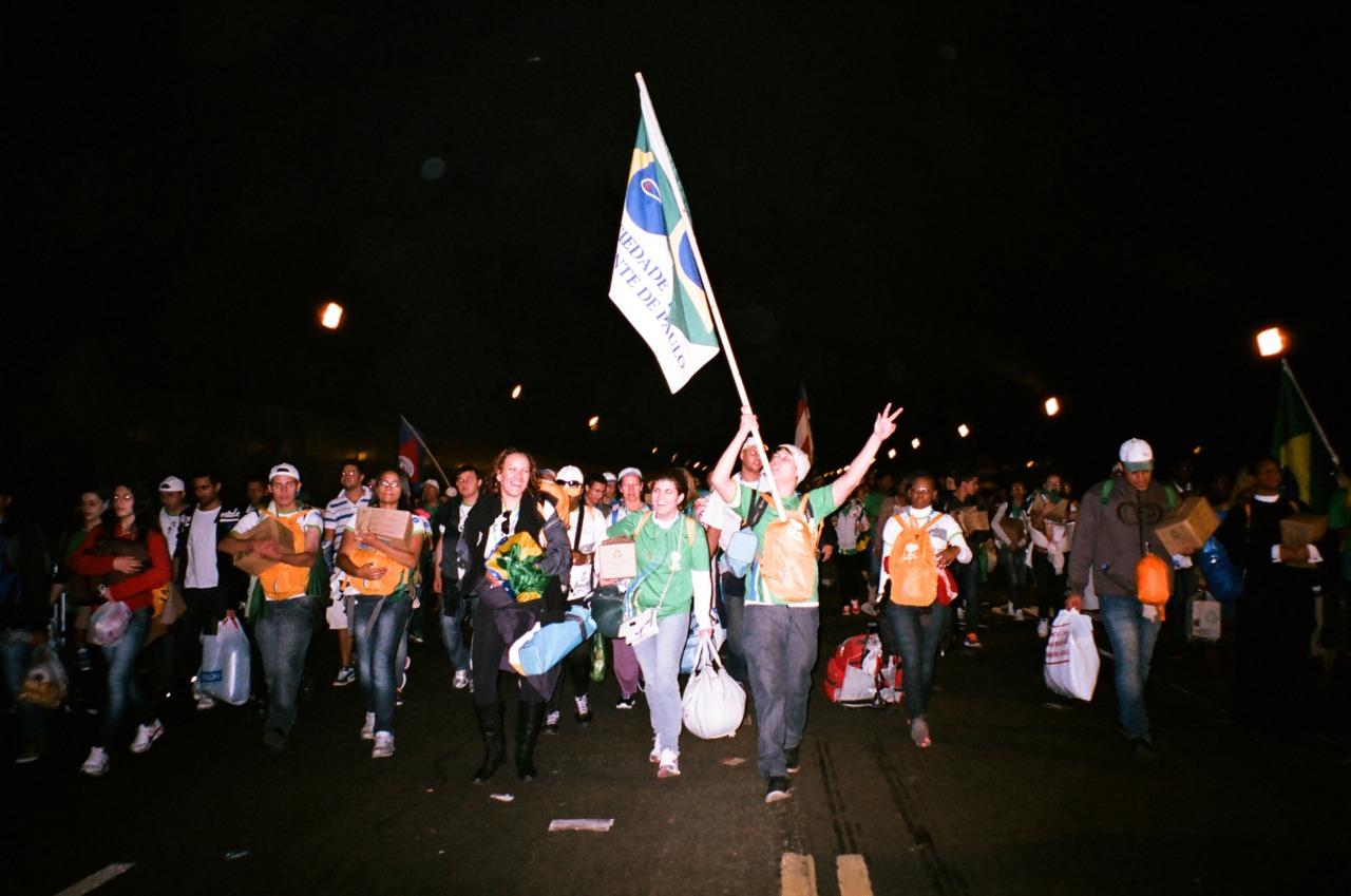 Pilgrim March