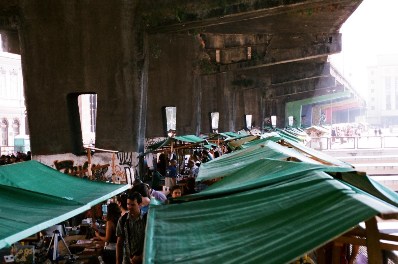 Green Tents