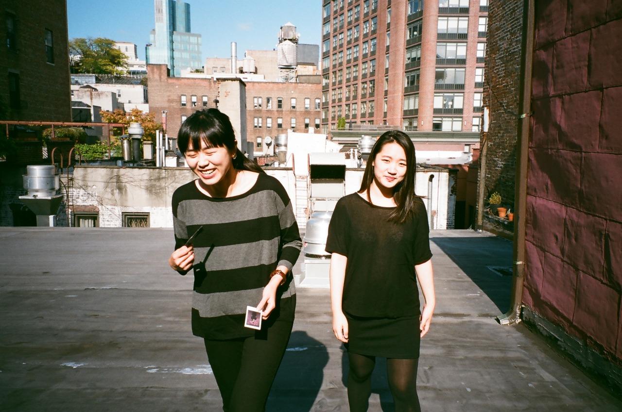 Shu-Wen and June