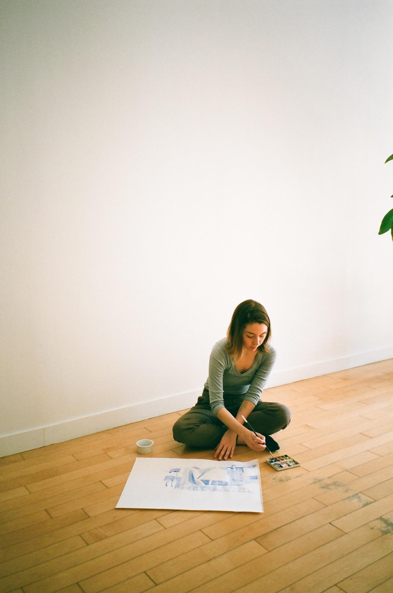 Painting exchange