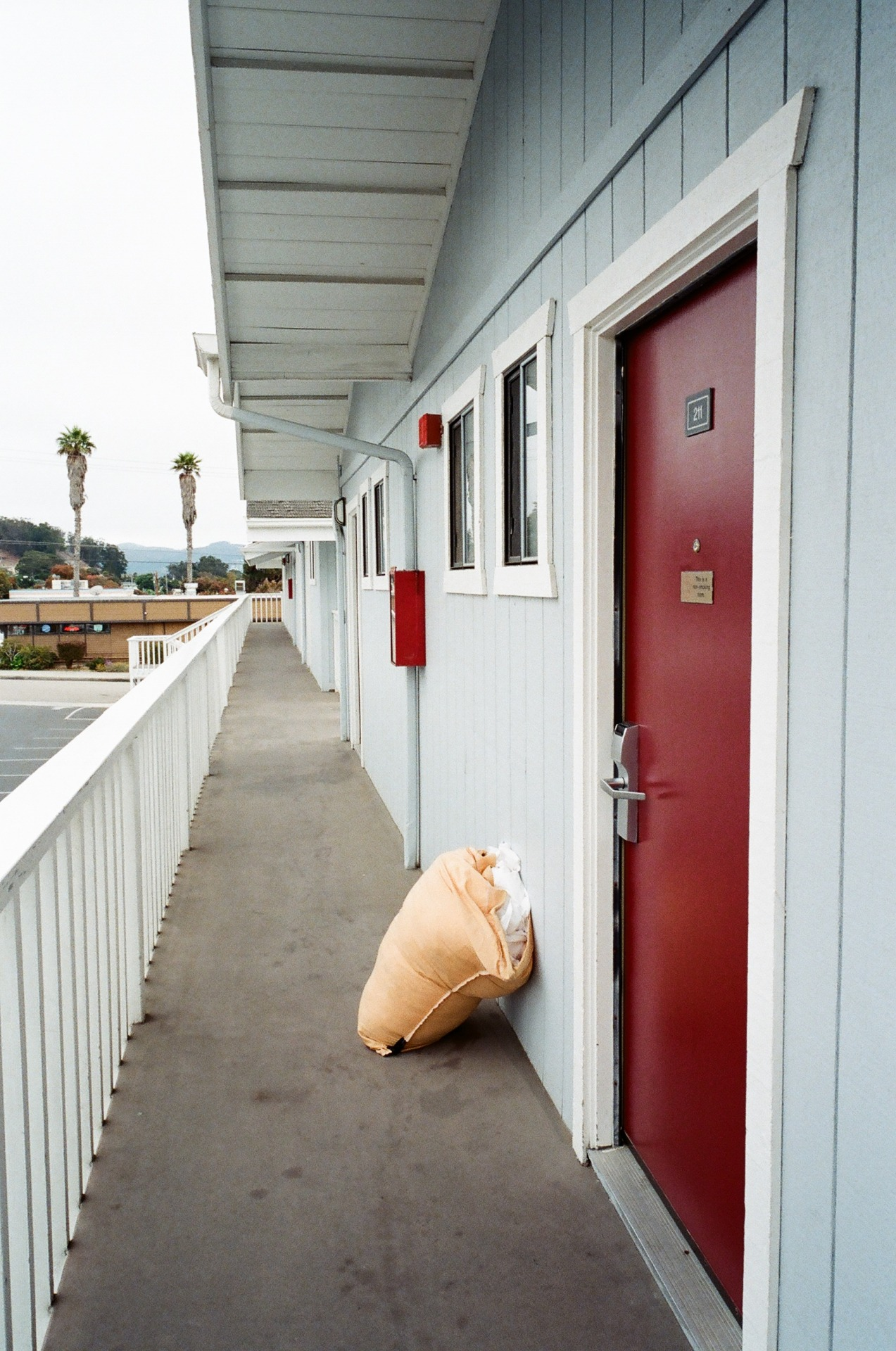 Motel Lifestyle
