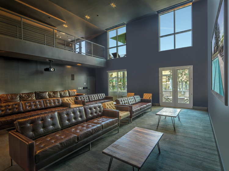 THE CAMDEN | Hollywood Apartments | LA Lifestyle
