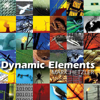 Dynamic Elements - 2011    Summit Records (DCD 566)