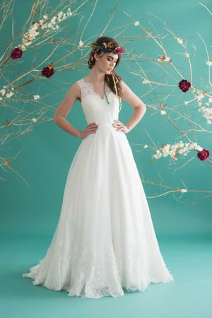 Fall 2015 — Emmaline Bridal