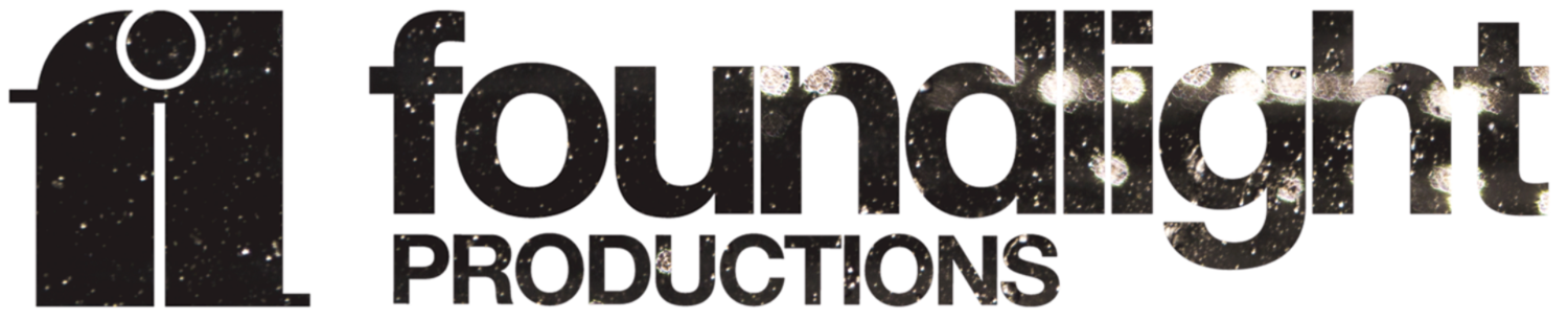 Foundlight, film & music production based in Brighton and Edinburgh : UK