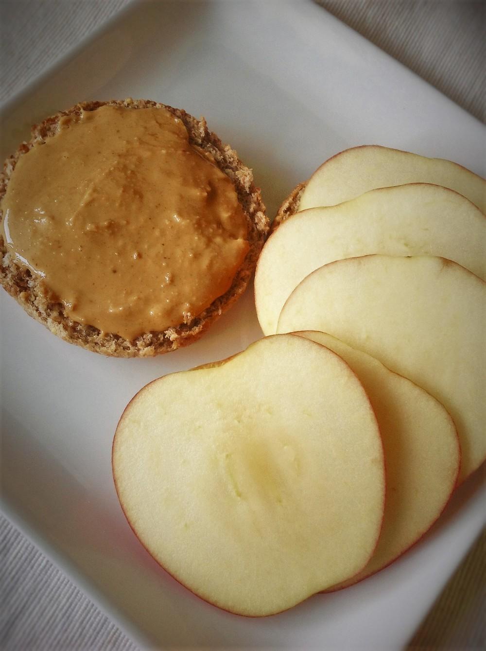 Peanut Butter Apple English Muffin.jpg