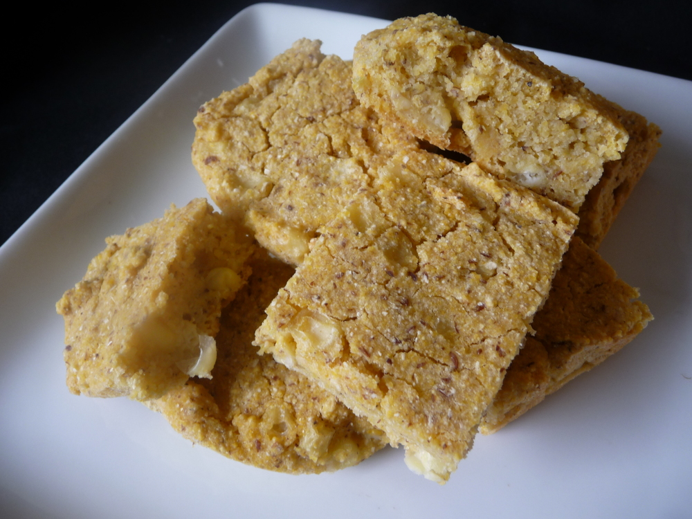 Crumbly Gluten-Free Southern Cornbread