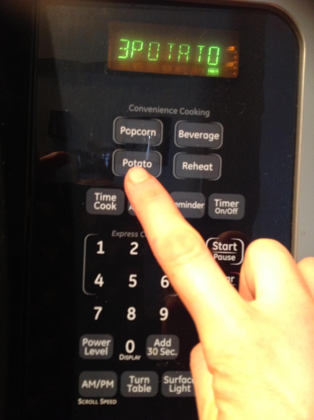 Set Microwave