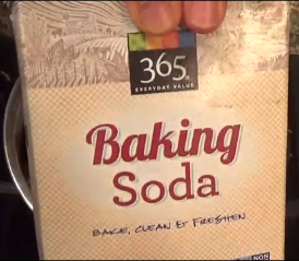 Chef's Tip: Baking Soda