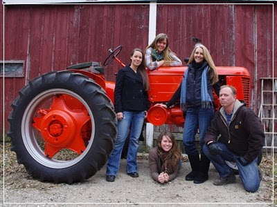 Iron Creek Organic Farm Crew