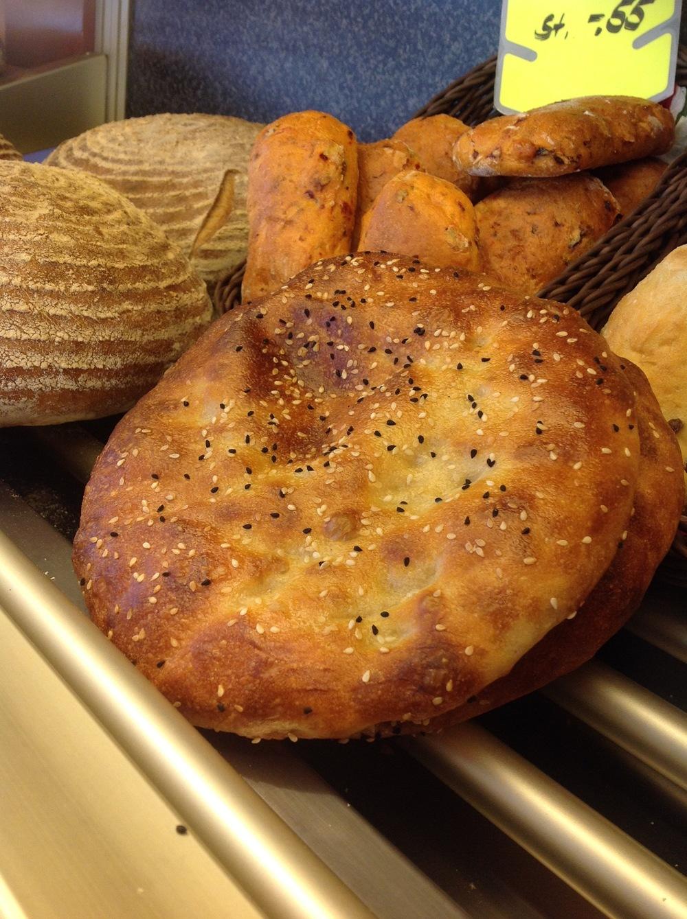 Beautiful Loaves