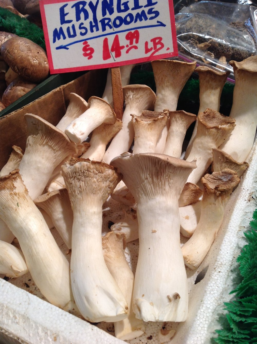 5 Things You Never Knew about Mushrooms -