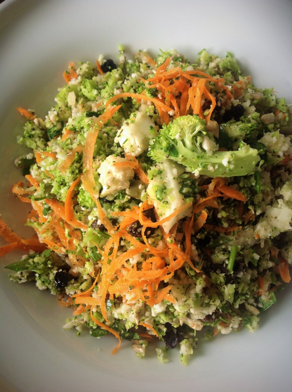 Whole Foods Market Detox Salad