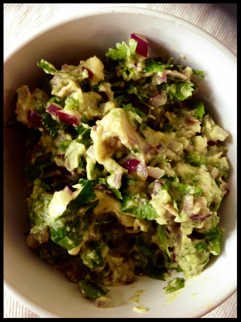 Best Ever Authentic Oil-Free Plant-Based Easy Vegan Guacamole Recipe