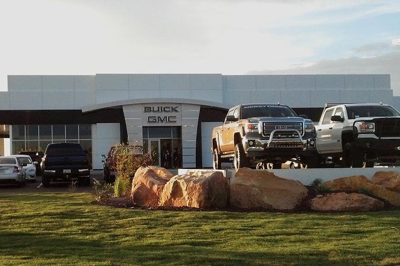 Tate's Buick/GMC