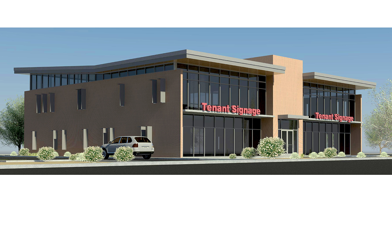 office lofts. Arcadia Office Lofts | Phoenix,