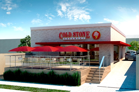 Cold Stone Creamery Worldwide