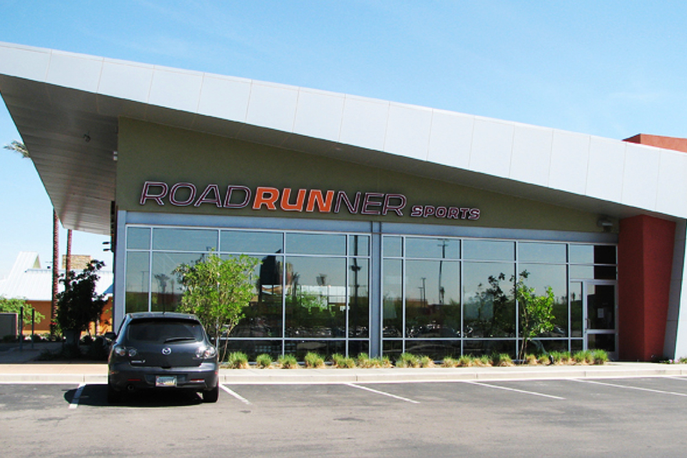 Road Runner Sports  Nationwide
