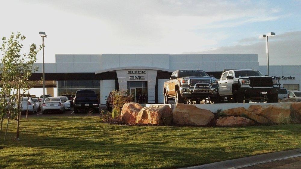Tates Buick GMC
