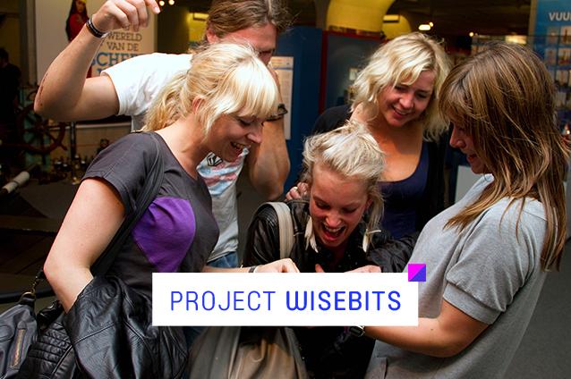 WISEBITS Bekijk hier het project Wisebits met de NTR