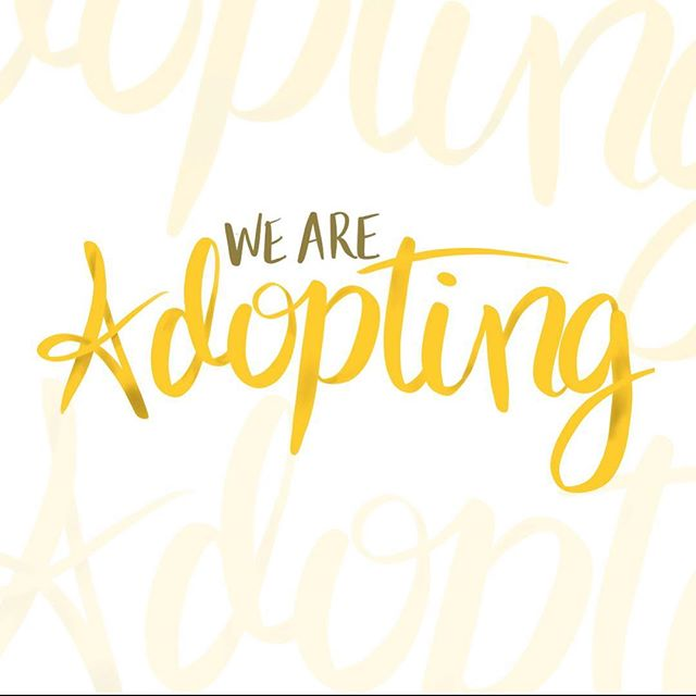Seasons are fun and unpredictable. Here's to a new one! We invite you in to share along with us on this exciting chapter of our life. It will be fun. It will be rocky. It will be memorable. But more than anything it will be for GOOD! #adoption #newchapter #life #family #lovemakesafamily LINK in profile.