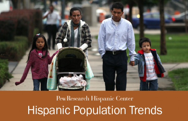 hispanic data