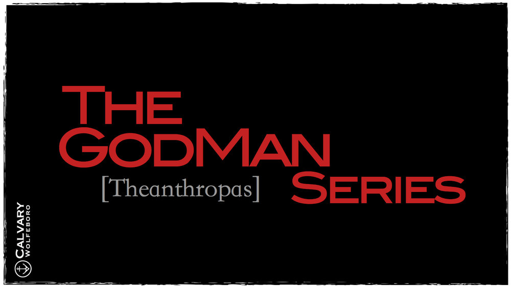 The GodMan Series - Series | 72 Messages