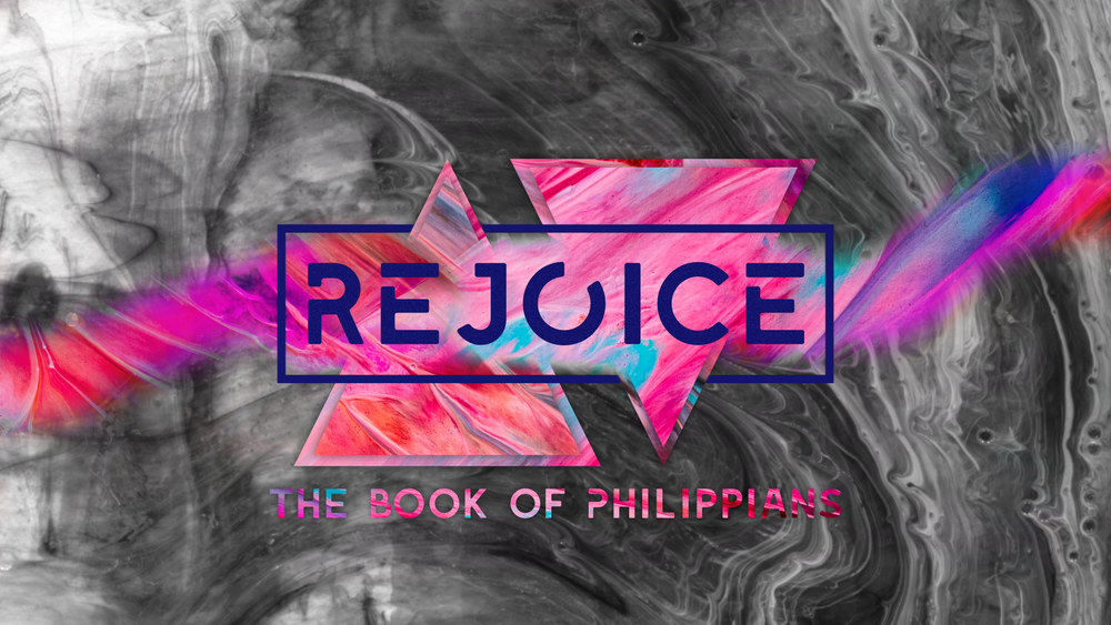 Rejoice - Series  