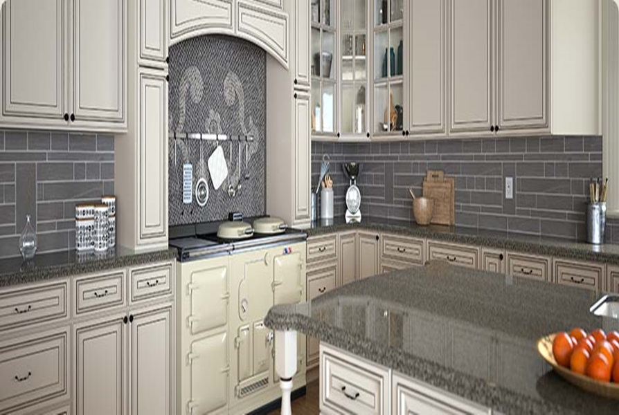 Forevermark Cabinets Country Oak Kitchen 2. Fmpearljpg