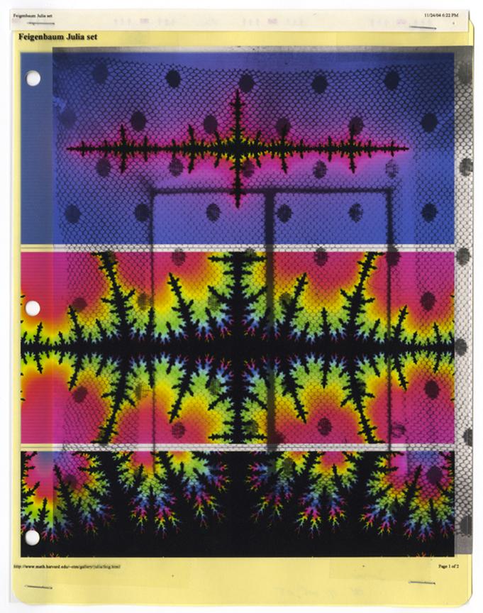 Notebook 5, 2003-2011