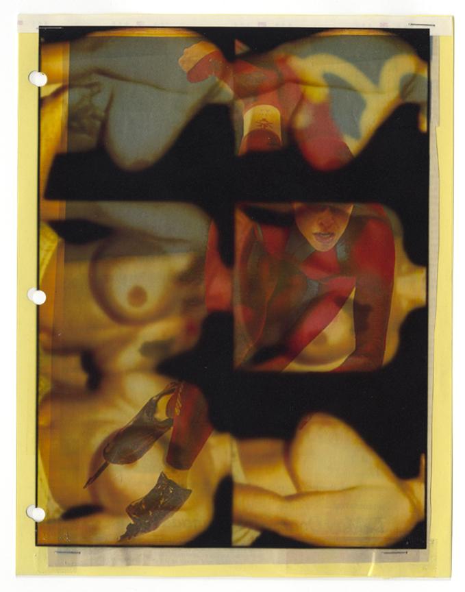Notebook 15, 2003-2011