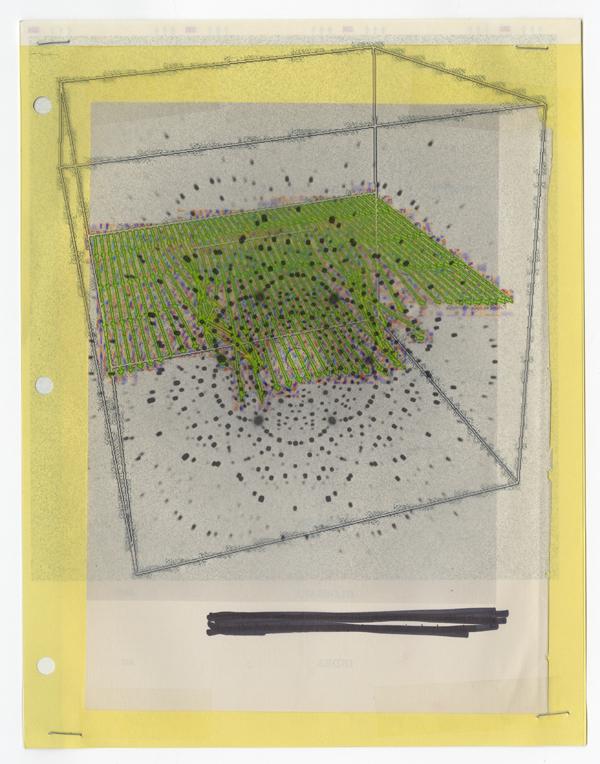 Notebook 25, 2003-2011