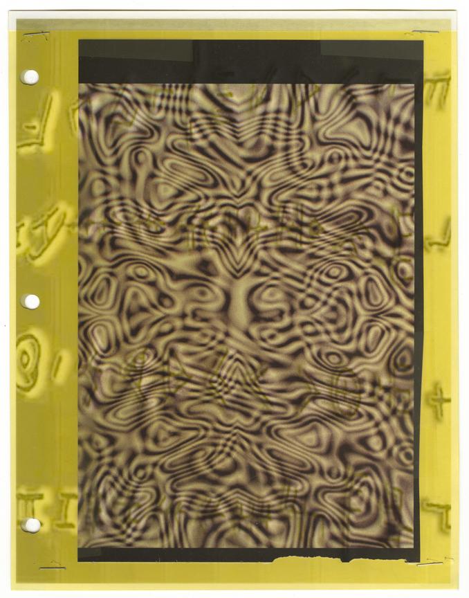 Notebook 29, 2003-2011