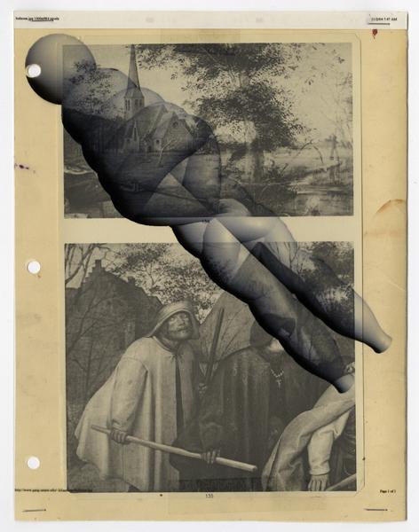 Notebook 173, 2003-2011