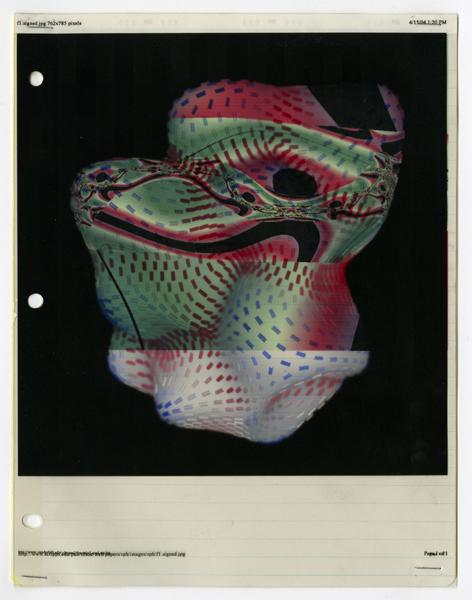 Notebook 178, 2003-2011