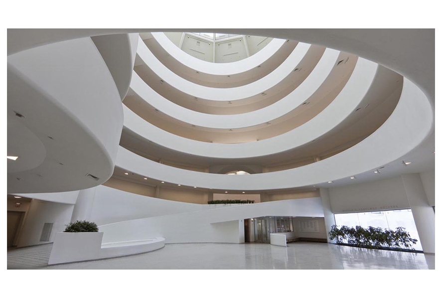Eighth Annual Robert Rosenblum Lecture: Terry Winters in Conversation with Lisa Phillips    Solomon R. Guggenheim Museum, New York  April 17, 6:30pm