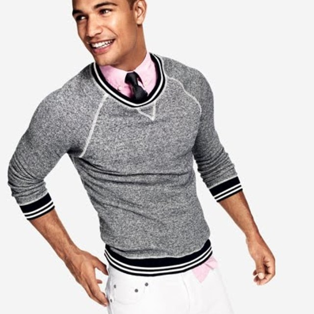 Yes please #ootd #grey #mensstyle #streetstyle #cashmere
