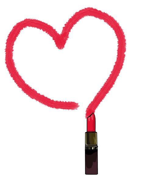 Lippy Heart