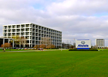Allstate World Headquarters